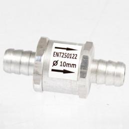 Atbulinis kuro vožtuvas 10mm