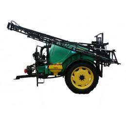 AGRO 2500 - 3000HE
