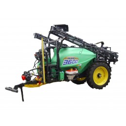 AGRO 3000-3600HG