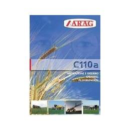 ARAG komponentų katalogas