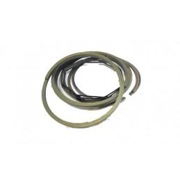 Stūmoklių žiedų komplektas R1