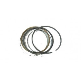 Stūmoklio žiedai