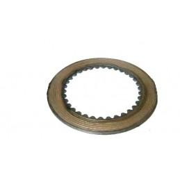 Varantysis diskas