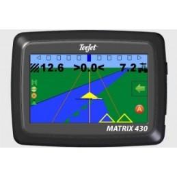 Navigacija Matrix 430-GLNS