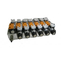 Elektromagnetinis blokas 6+...