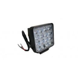 LED žibintas 48W/30