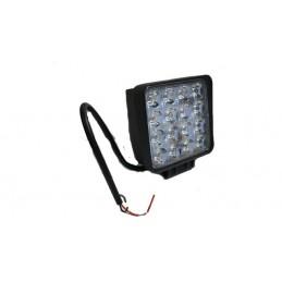 LED žibintas 48W/60