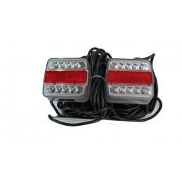 LED žibintų komplektas