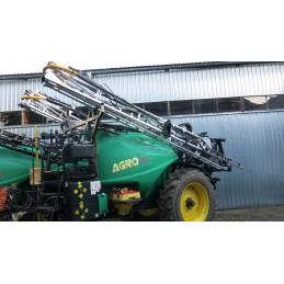 AGRO4200G modernizavimas