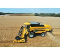 NEW HOLLAND-CLAYSON