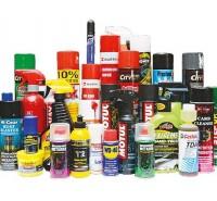 Chemijos produktai